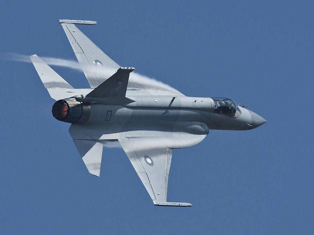 ارجنٹینا نے جے ایف 17 طیارے خریدنے کا فیصلہ کرلیا