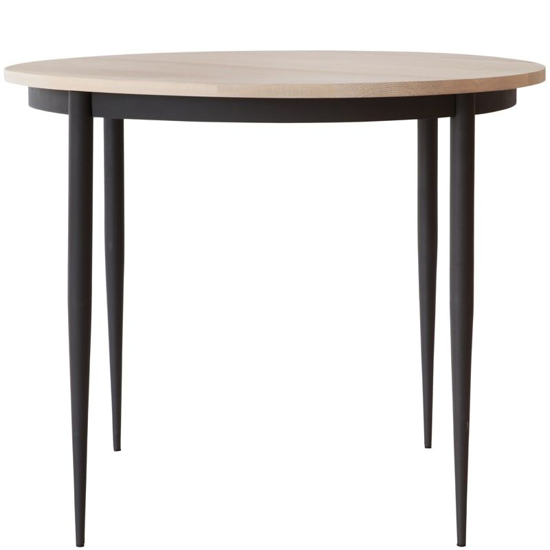 Spindle Dining Table  Round 900Mm  Tables  Pinterest Adorable Round Dining Room Tables For Sale Design Ideas
