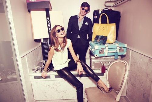 olivia palermo and bf