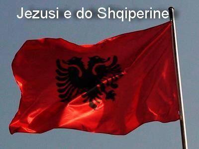 Pin By Zanafilla On Fjale Inkurajimi Albania Flag Albanian Flag Flag