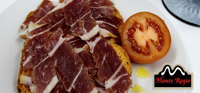 ¿Te apetece un desayuno Gourmet #MonteRegio? ¡Cuenta con nosotros!