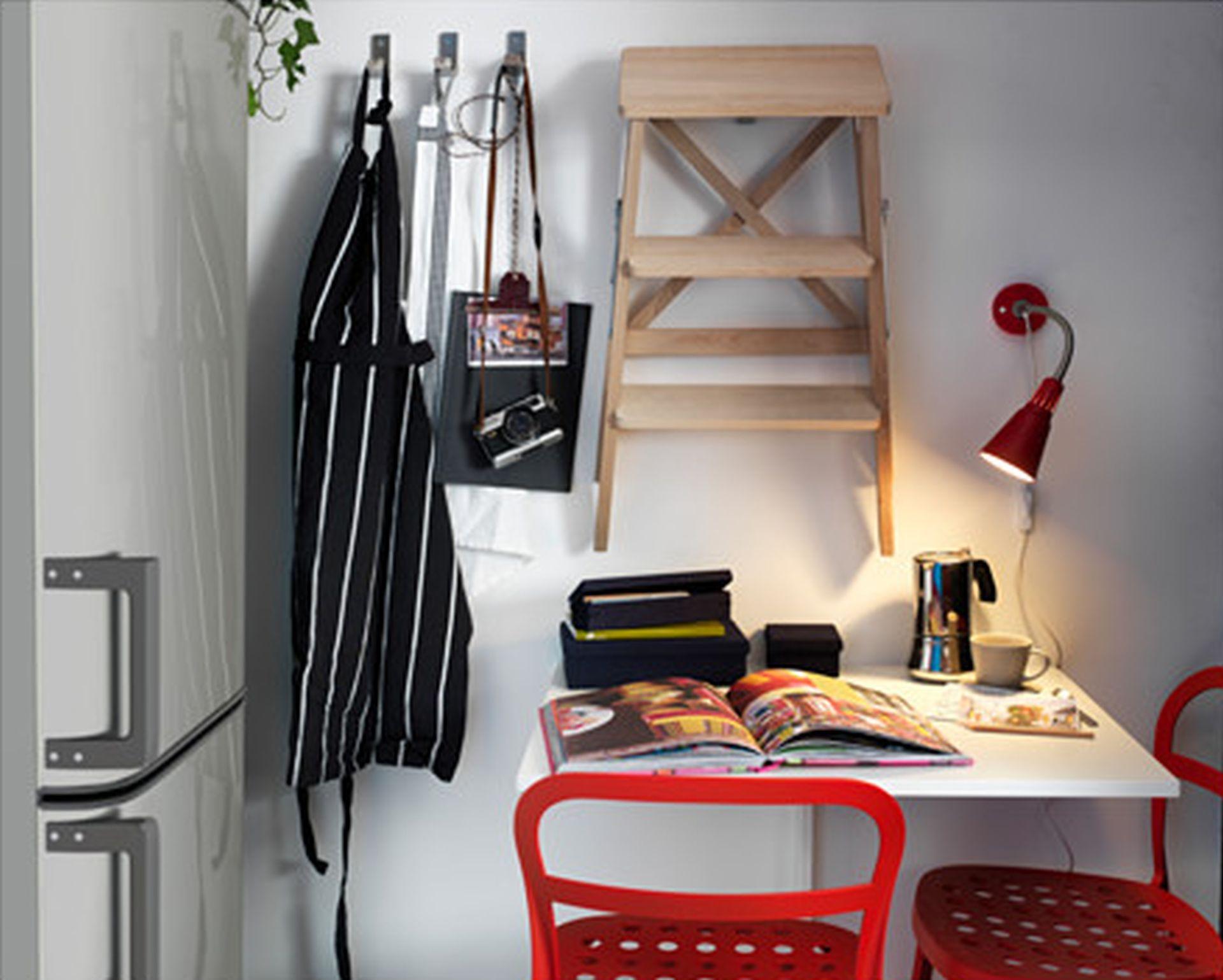9 perfekte IKEA Möbel für kleine Zimmer Wohnung
