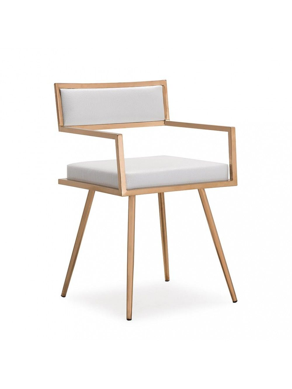 Quain Arm Chair, Cream (Set of 2) | Arms, Living spaces and Spaces