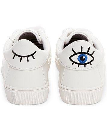 Betsey Johnson Boom Sneakers | macys.com � Betsey JohnsonWomen\u0027s ShoesSocial  ...