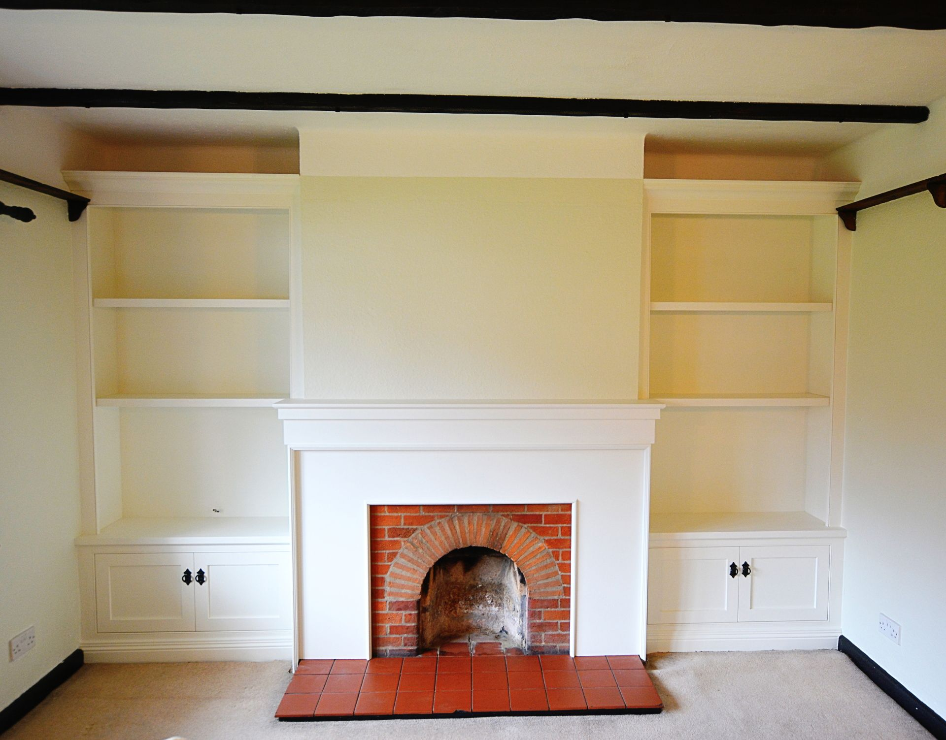 Pin by darren thurston cabinet maker on bookcase u fire surround