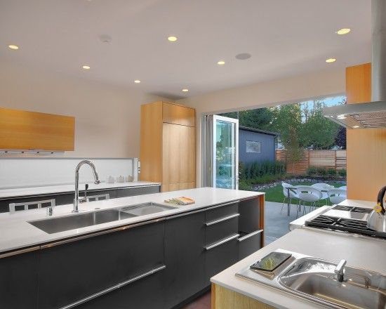 Modern Kitchen Design, Pictures, Remodel, Decor and Ideas - page 6