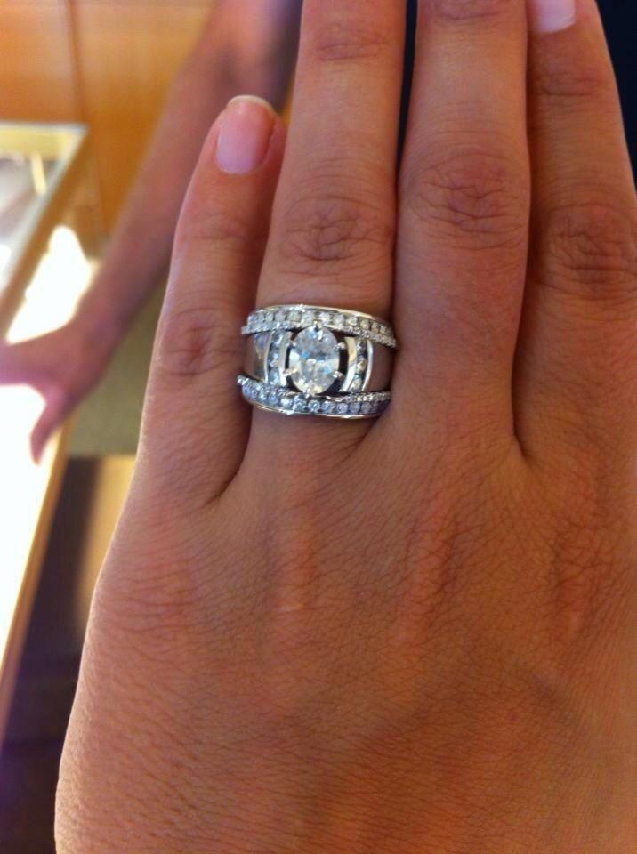 Blue Black Diamond Mens Wedding Band From Jareds Men Diamond Ring Engagement Rings For Men Jared Engagement Rings