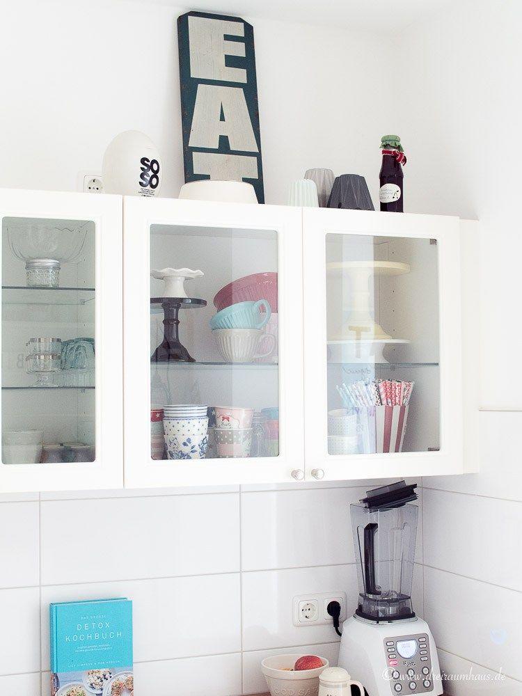 ikea hittarp landhausk che ein raum der gl cklich macht our home pinterest. Black Bedroom Furniture Sets. Home Design Ideas