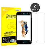#AmazonCA #AmazonCanada: $9.99 iPhone 6s Plus Screen Protector JETech 2-Pack Premium Tempered Glass Screen Pro... http://www.lavahotdeals.com/ca/cheap/9-99-iphone-6s-screen-protector-jetech-2/62046