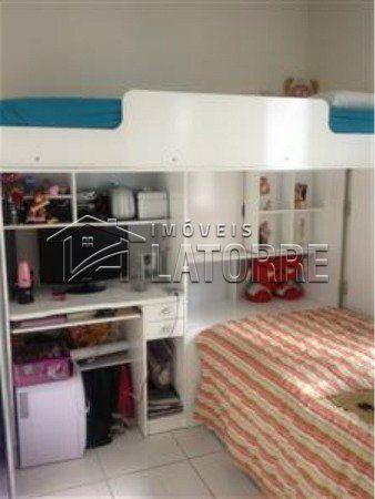 Esse dormitório do apartamento de 68 m² na Vila Santa Clara ficou maravilhoso, confira mais informações no site imoveislatorre.com.br - codigo 792