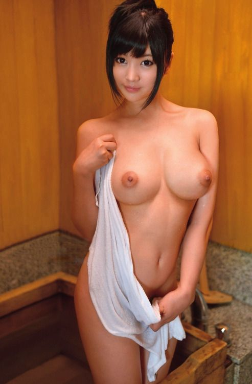 asian nude naked Paradise
