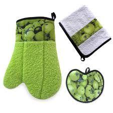 Todo sobre guantes y limpiones de cocina en tela buscar con google lenceria de cocina - Todo sobre la cocina ...