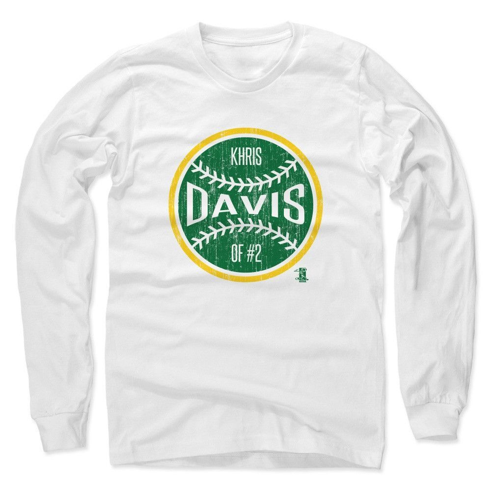 Khris Davis Ball G