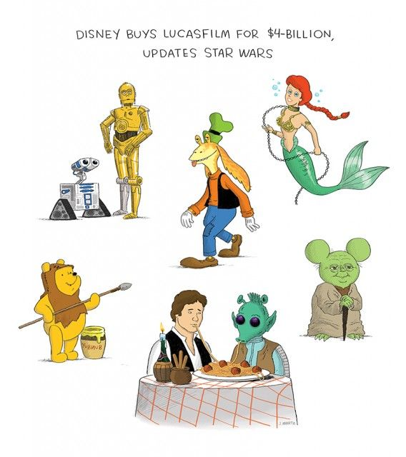 2d6709b29e6cc Concepts For How Disney Might Update Star Wars Characters ...