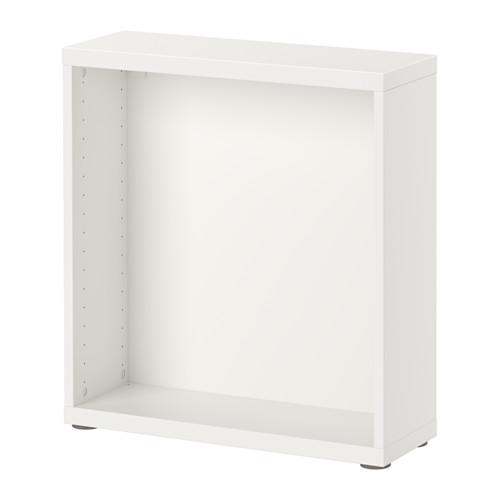 Smart hyllesystem under vindu - IKEA