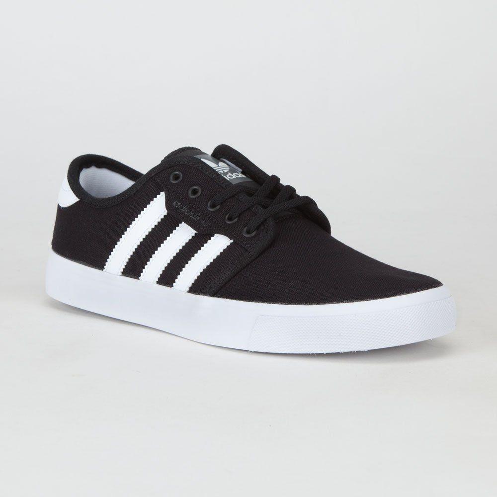 Amazon.com: ADIDAS Seeley J Boys Shoes: Shoes | Boys shoes, Shoes ...