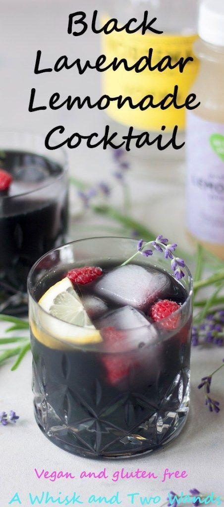 Black Lavender Lemonade #flavoredlemonade Fun and flavorful lemonade with a healthy cocktail option. Can be made with homemade lavender lemonade or prepared as called for in this recipe (one used also has probiotics). #flavoredlemonade Black Lavender Lemonade #flavoredlemonade Fun and flavorful lemonade with a healthy cocktail option. Can be made with homemade lavender lemonade or prepared as called for in this recipe (one used also has probiotics). #flavoredlemonade