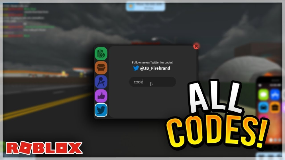Rocitizens Codes April 2020 Latest Roblox Working List Roblox Coding All Codes