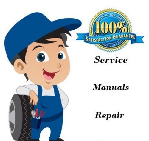 Suzuki Gsf1200 Gsf1200s Bandit 1996 Full Service Repair Manual In 2021 Repair Manuals Repair Ford News