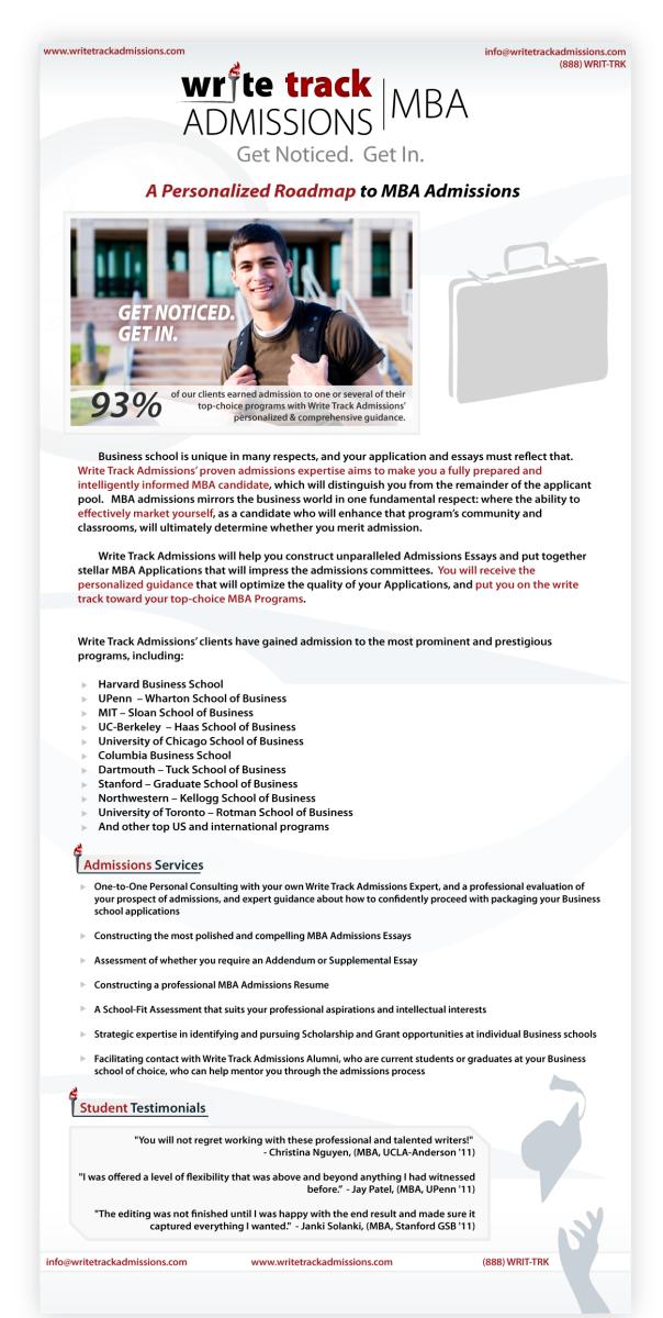 12 Mba Resume Sample Harvard Zm Sample Resumes