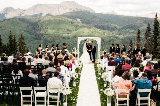 Image Result For Cascade Village Weddings Durango Co