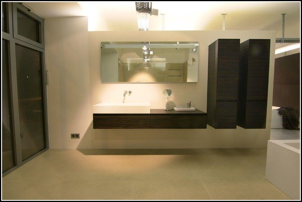 Modernes Badezimmer Ohne Fliesen Fliesen Hause With Images