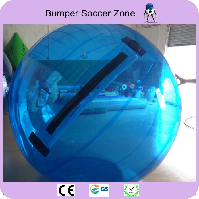 Free Shipping Inflatable Water Walking Ball Water Rolling