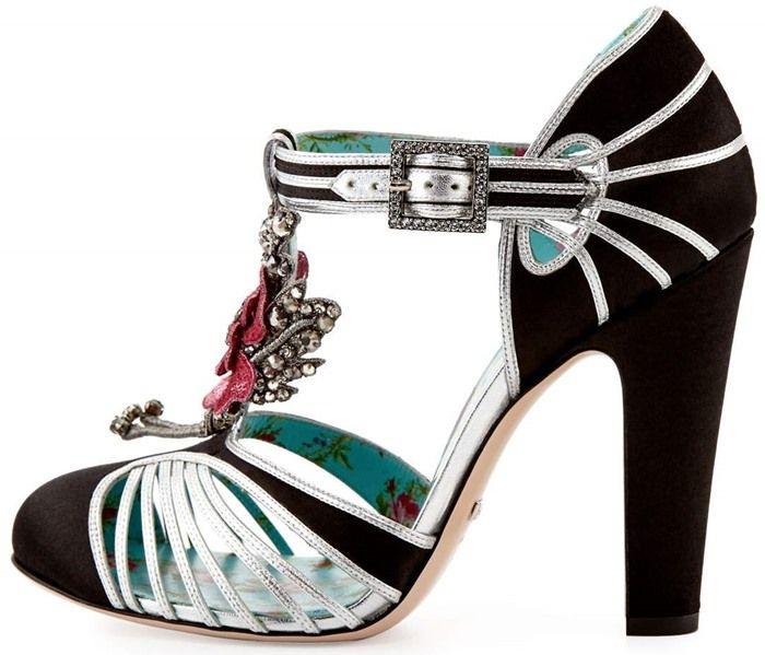 20 Spectacular Designer Shoes at Neiman Marcus
