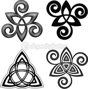 Resultado De Imagen Para Simbolo De Union Familiar Tatuaje Tattoos