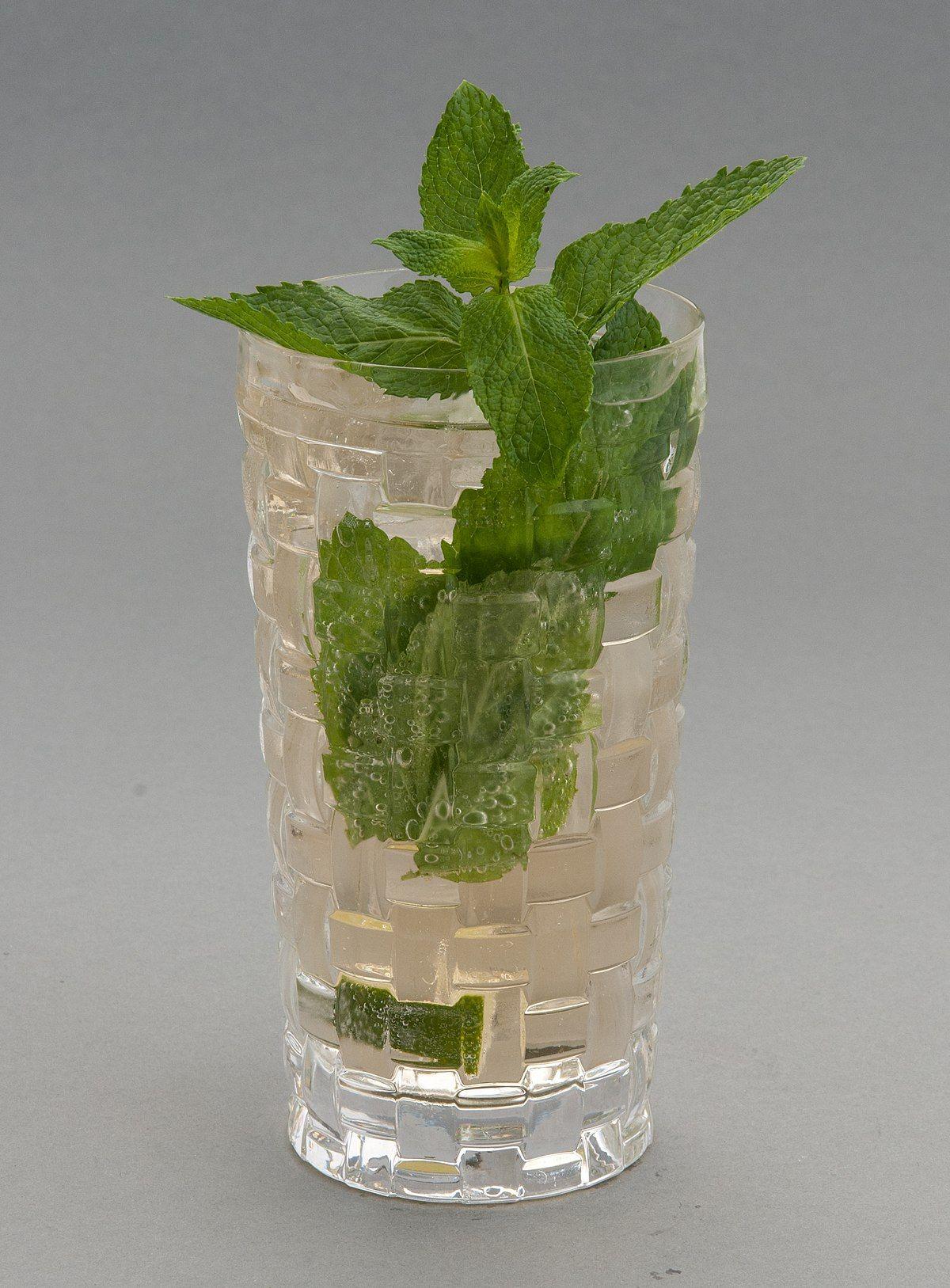 Pin Van Lisa Wert Op 090 Mojito Recept Mojito Drankjes