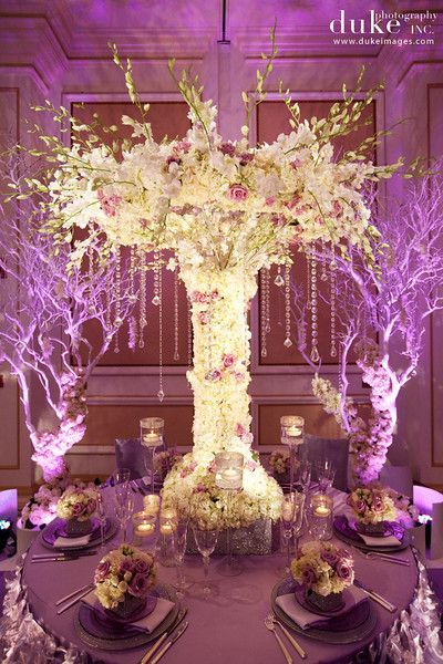 Wedding Tables Love This Creation By Erfly Fl And Design