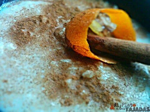 Spanish Rice Pudding (Arroz con Leche)
