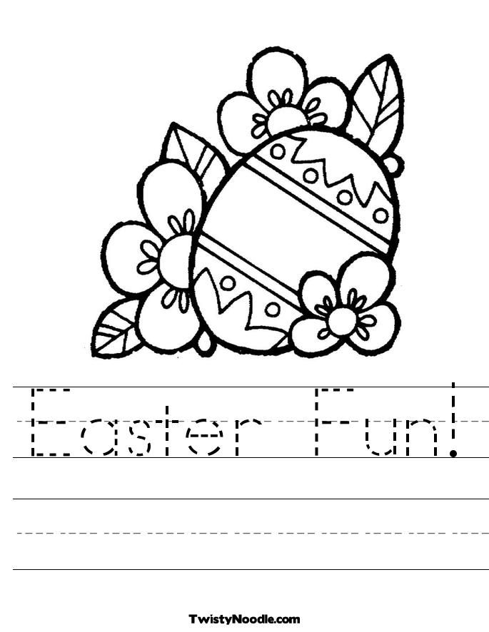 easter fun worksheet fun with writing easter fun fun worksheets easter worksheets. Black Bedroom Furniture Sets. Home Design Ideas