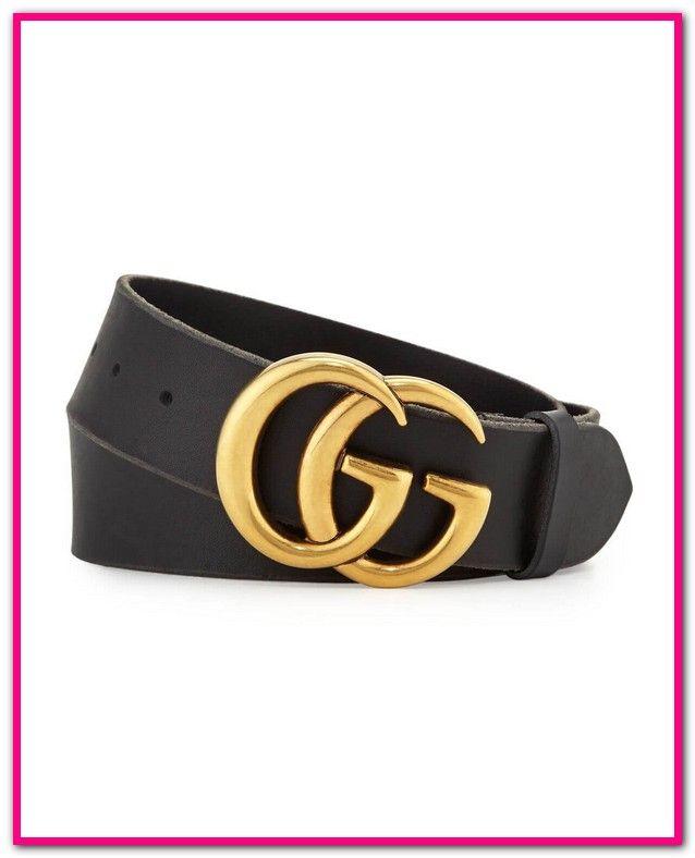 Gucci Gurtel Schwarz Damen Gucci Leather Belt Gucci Belt Leather Belts Men