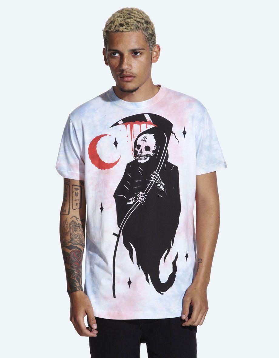 Drop Dead Death Breath T-shirt - £30 www.dropdead.co   0b65e56f3a