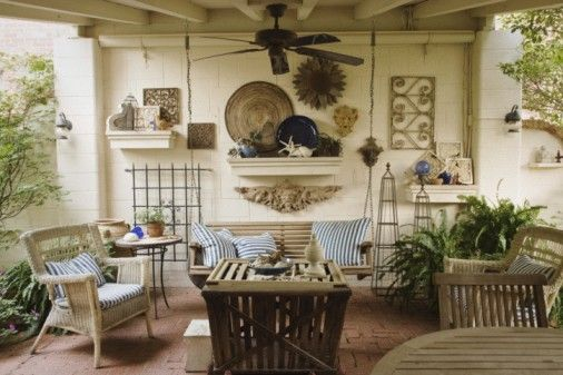 Create A Beautiful And Relaxing Outdoor Space On A Budget