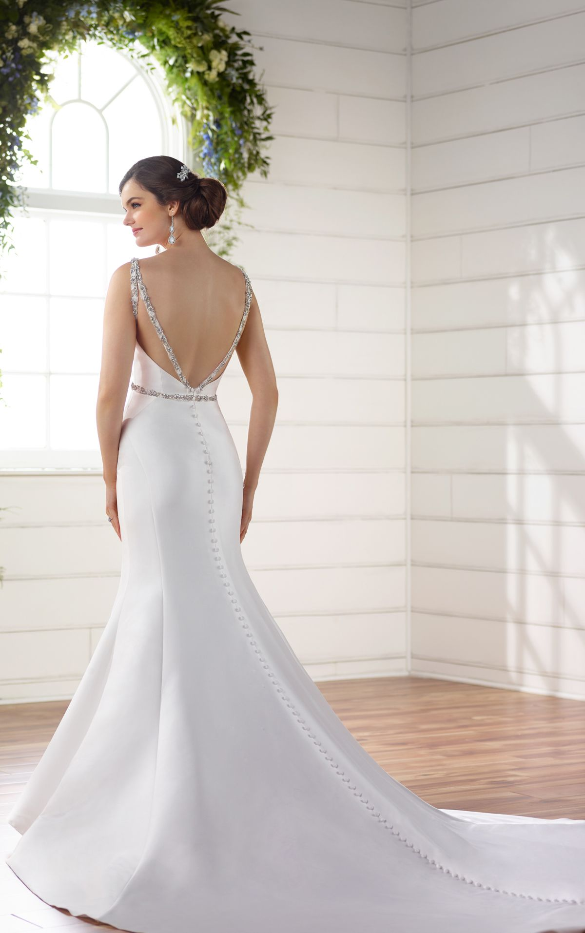 47641fce25 Wedding Dresses in 2019