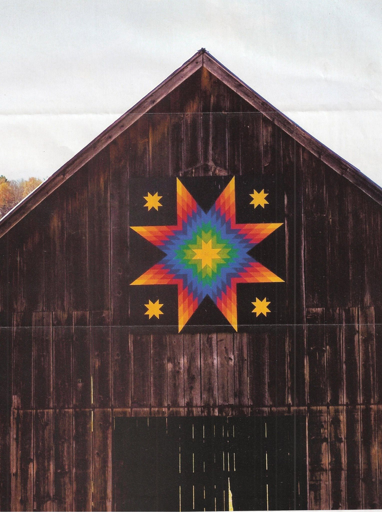 Barn quilt | Painted barn quilts, Barn signs, Barn quilt ...