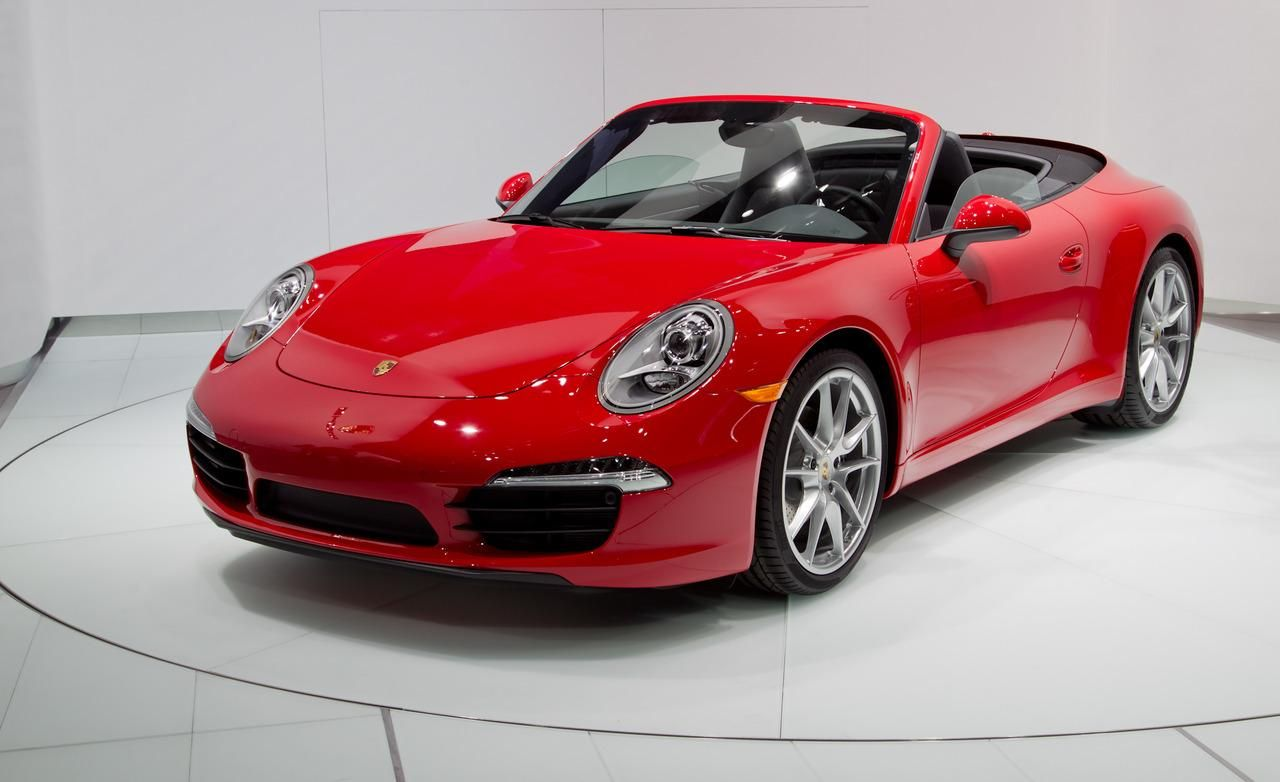 Porsche 911 carrera s cabriolet 2012 check out these porsches http