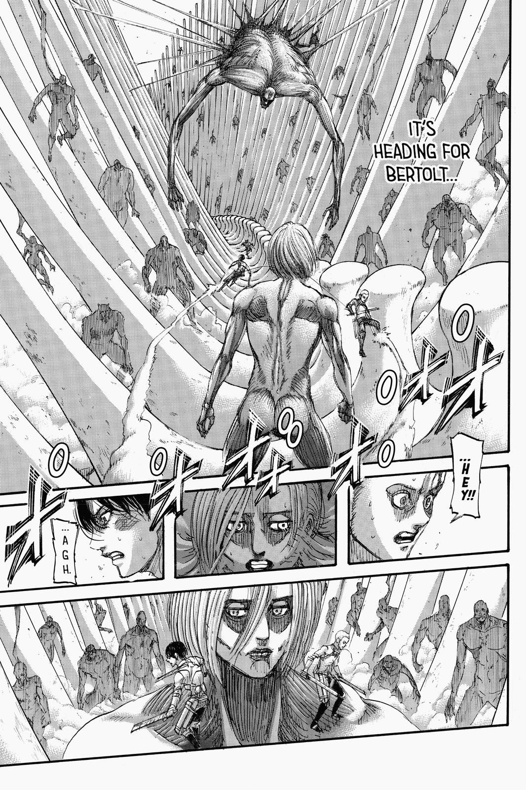 Shingeki No Kyojin Chapter 136 In 2021 Attack On Titan Anime Attack On Titan Fanart Attack On Titan Art Read the topic about shingeki no kyojin chapter 136 discussion on myanimelist, and join in the discussion on the largest online anime and manga database in the world! shingeki no kyojin chapter 136 in 2021