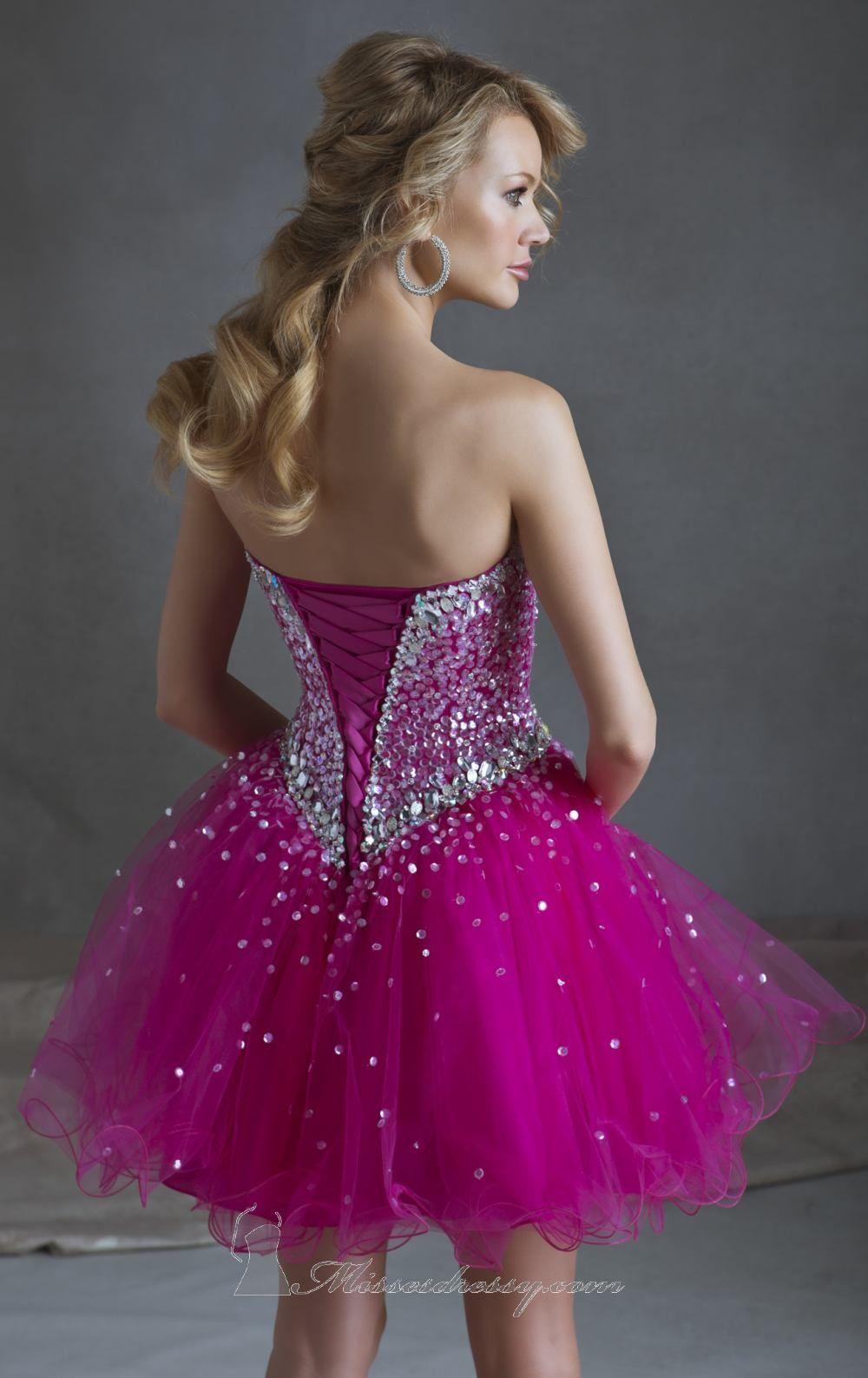 Mori Lee 9238 Dress - MissesDressy.com   STICKS & STONES   Pinterest