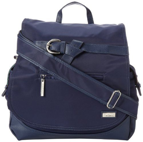 Hadaki Kiko Saddle Bag,Navy,One Size HADAKI http://www.amazon.com/dp/B008Z0TVEI/ref=cm_sw_r_pi_dp_9Iy6vb196ZB5P