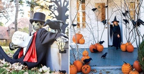 halloween ideas party home fun diy halloween decorating halloween decorations