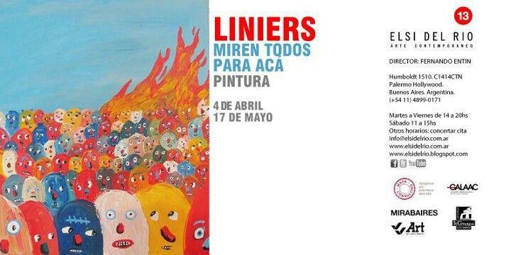 Liniers ;)