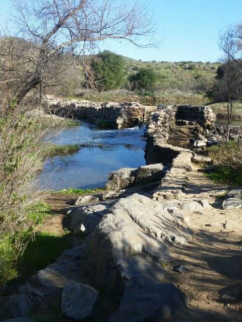 2/8/15  Mission Trails State Park Santee, California