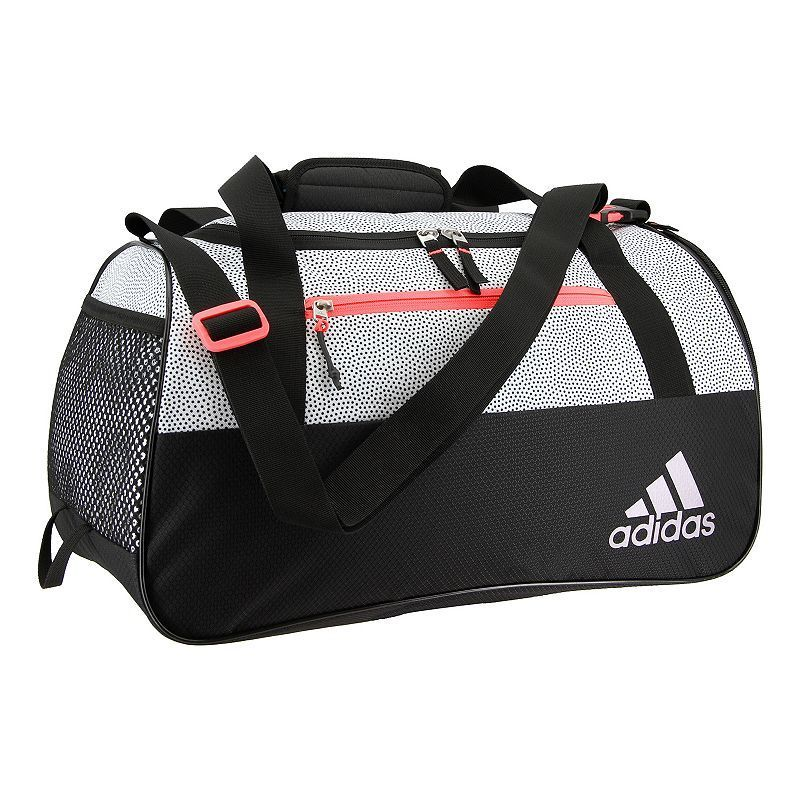 4a50abd7ab adidas Squad III Duffel Bag in 2019 | Products | Adidas duffle bag ...
