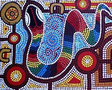SERENITIES BLESSINGS | Australian Dreamings | Pinterest | Lost ...
