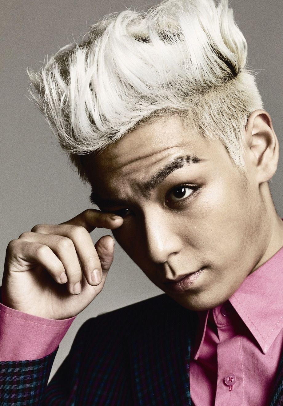 are eyebrows allowed for hair trends well here s bigbang s t o p