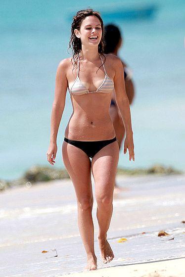Bikini body celebrity picture
