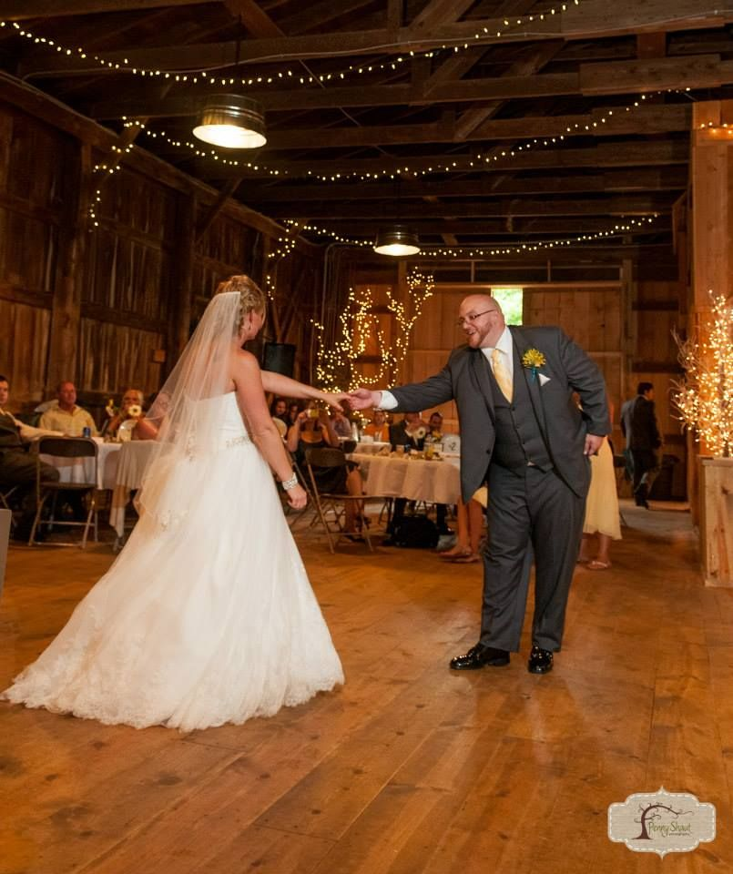 Weddings At Port Farms Waterford PA Erie County